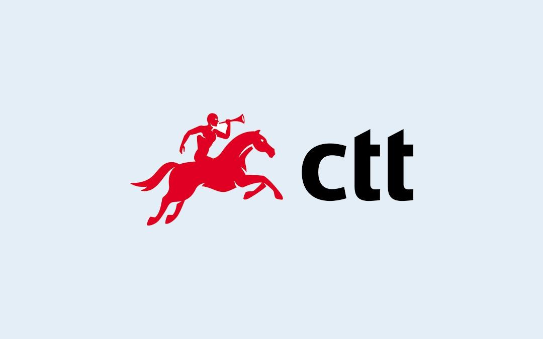 CTT Lousado redução de Horário
