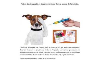 Departamento de Defesa Animal