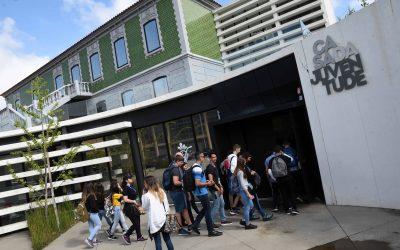 Câmara Municipal abre candidaturas às Bolsas de Estudo